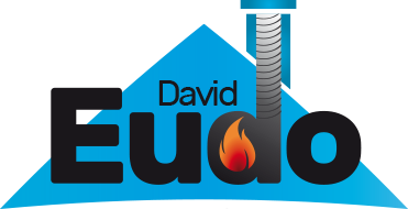 Logo Eudo David - Chauffagiste